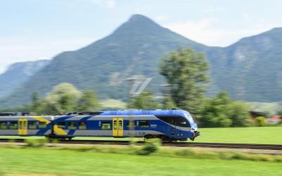 Brenner-Nordzulauf: So könnte eine ausgebaute Bestandsstrecke aussehen