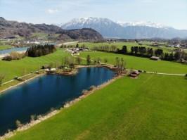 Wertvollen Flächen für die Natur und die Naherholung im schmalen Inntal bei Niederaudorf werden vom Brenner-Nordzulauf zerstört. Quelle: Brennerdialog