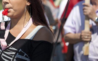 Protest durchs Inntal: Bürgerinitiativen (BI) planen lautstarke Protestwelle