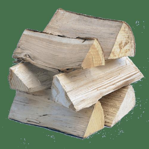 frisches Brennholz kaufen 30 cm