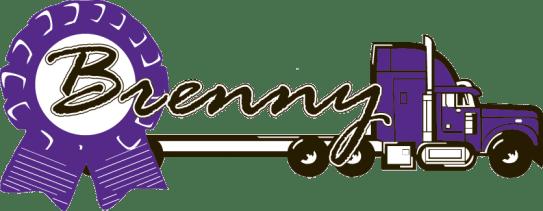 Brenny Logo