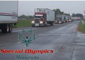 2008 Special Olympics