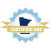 Certified DBE