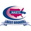 NASTC Best Broker
