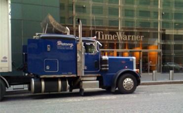 TimeWarner, NYC