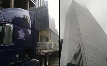 NY Trade Tower