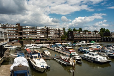 Brentford Dock an area rich in history nature and community Summer 2019 4