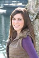 One of Heather's senior portraits