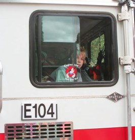Jamison in Engine 104