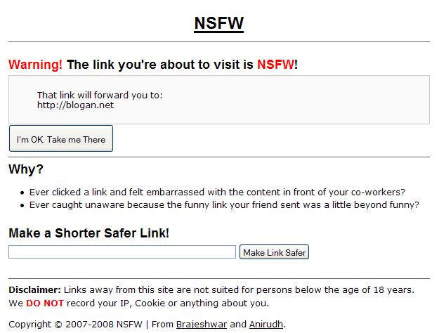 NSFW Screen Capture