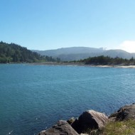 Tillamook Bay Channel