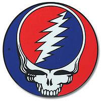 Deadhead logo