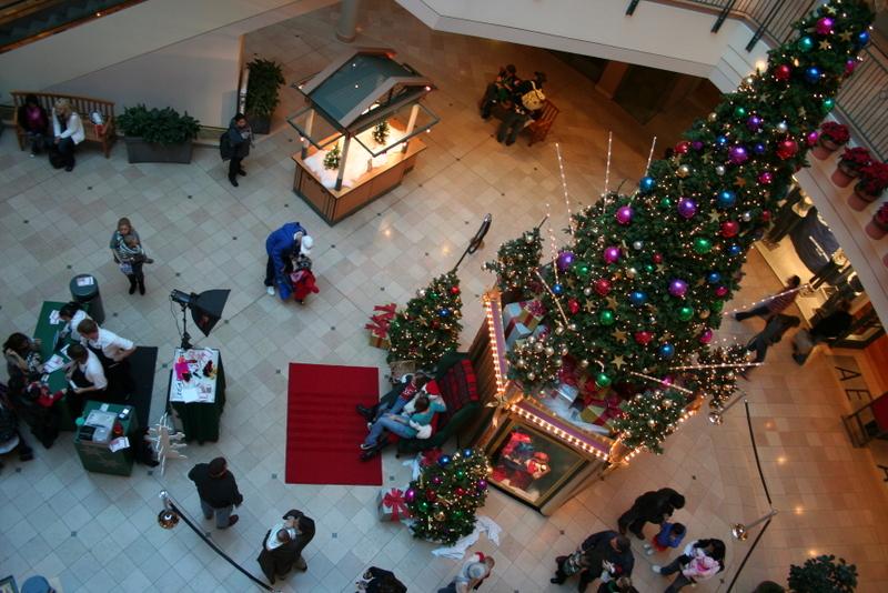 Santa's Domain