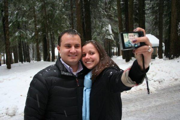 Josh and Bethany (x2)