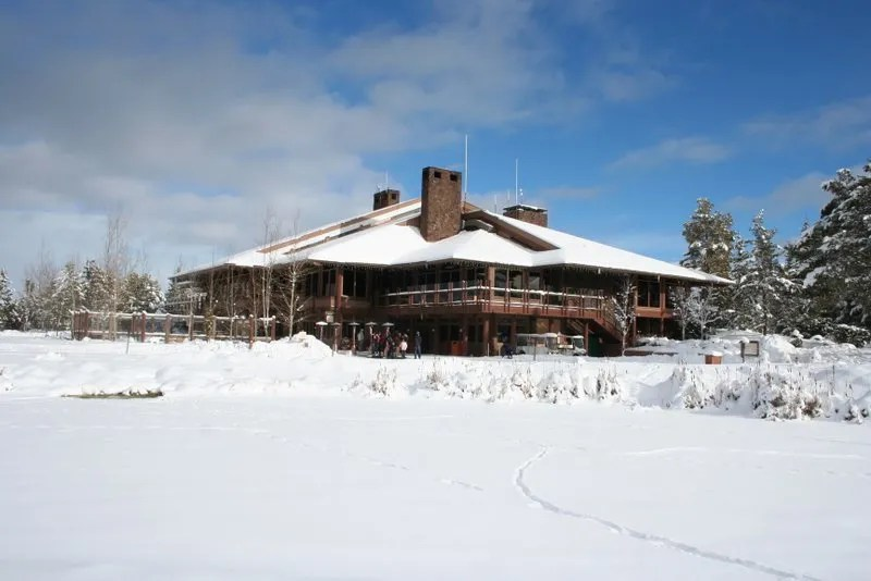 Sunriver Lodge
