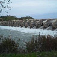 Nimbus Dam