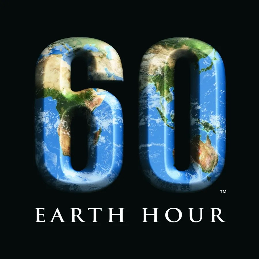 Earth Hour 2011 — Don't Fool Yourself