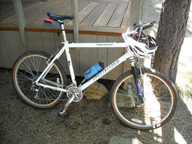 Vacation Biking Recap