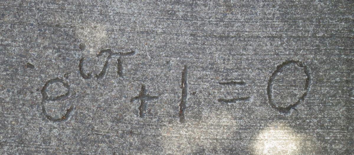 Euler's Graffiti