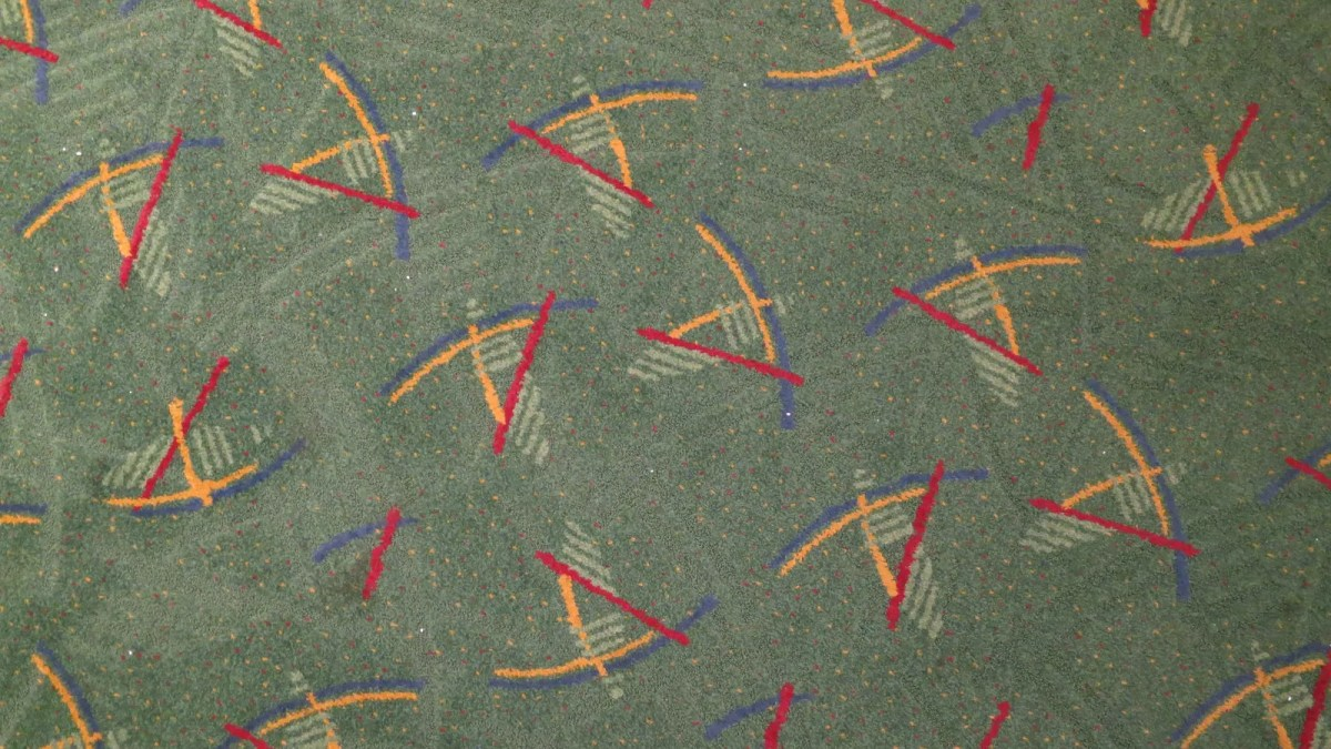 New PDX Carpet