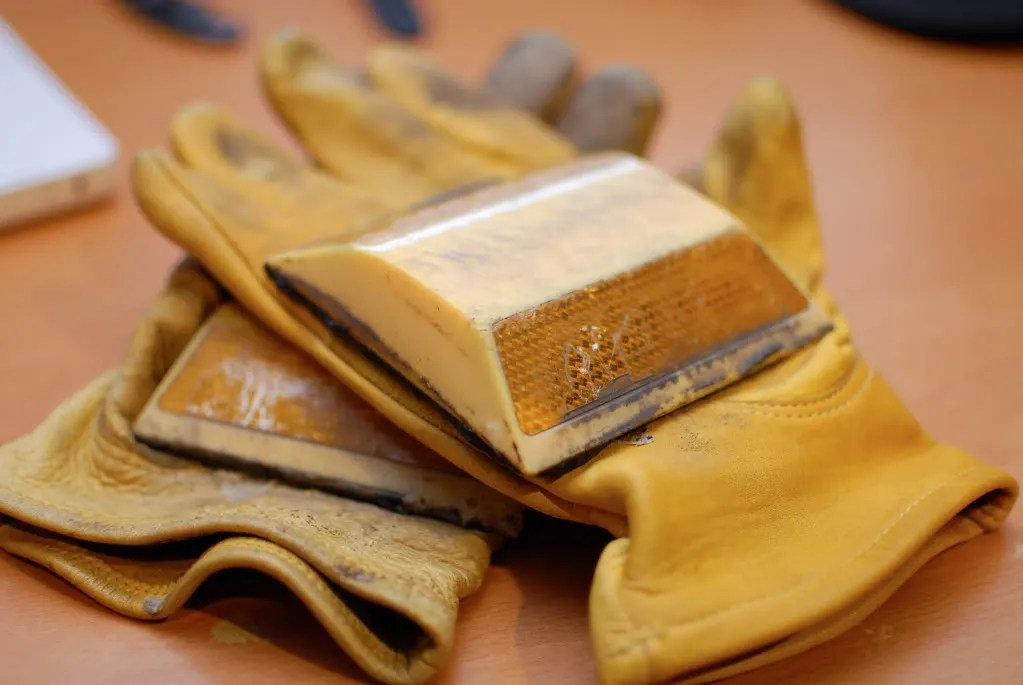 The Definitive Slide Gloves Thread