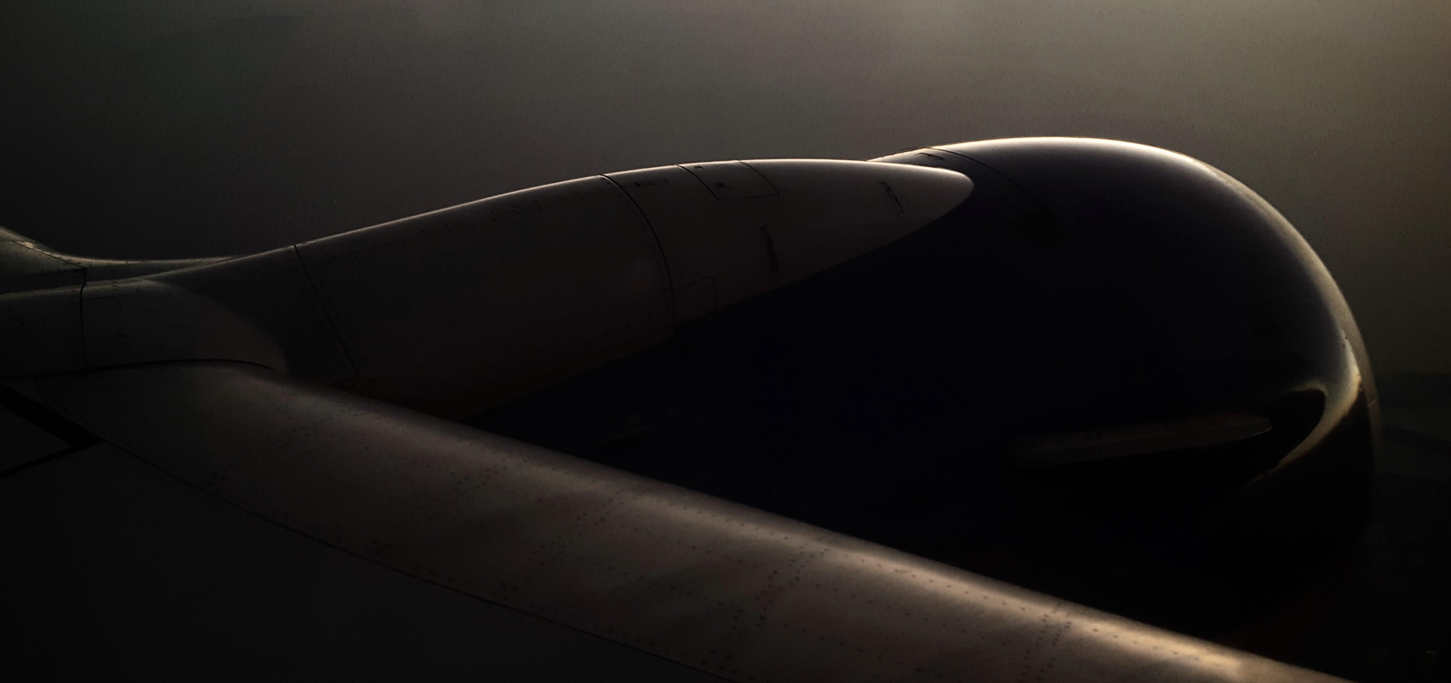 737 nacelle