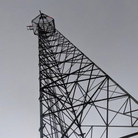 Antenna at Point Robinson Park