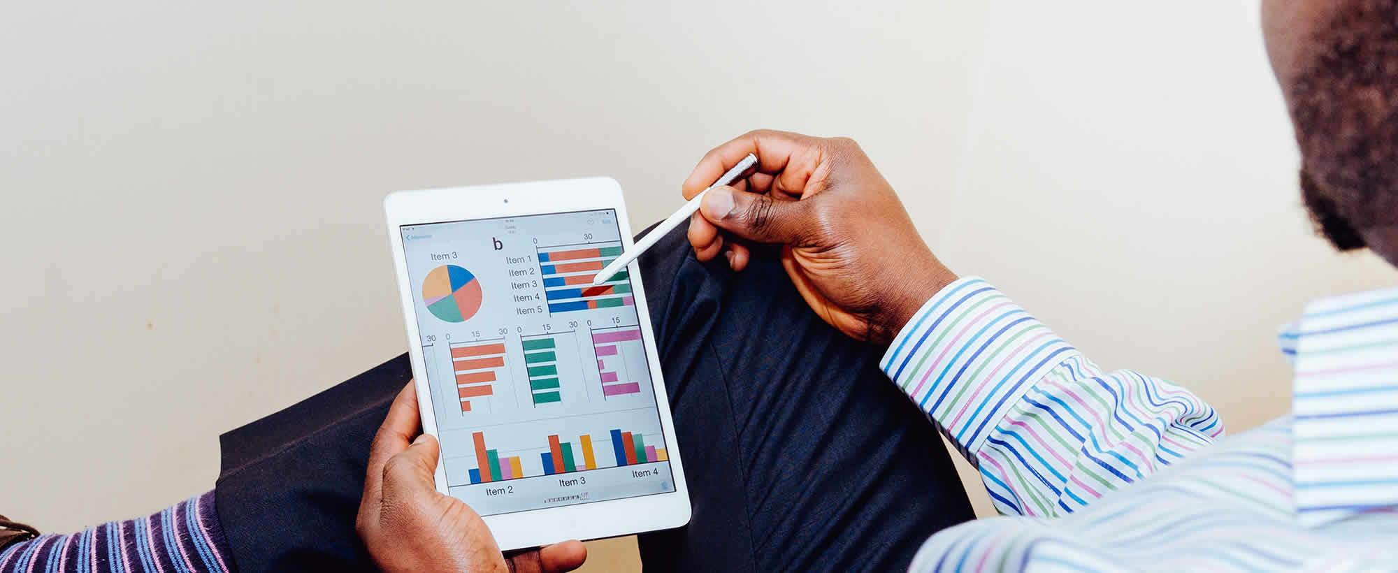 Google Analytics Setup and Reporting