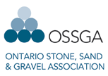 Ontario Stone Sand & Garvel Association