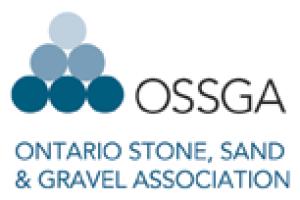 OSSGA logo