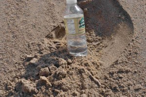 SSBCH: Screened Sand for beach