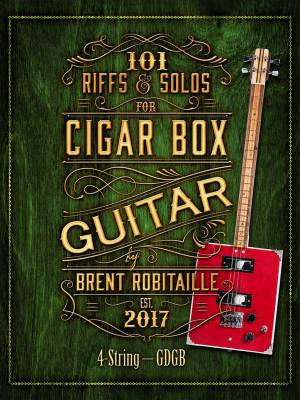 101-Riffs-solos-Cigar-Box-Guitar-front-cover