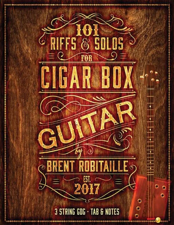 101-Riffs-Front-Cover-eBook-cigar-box-guitar