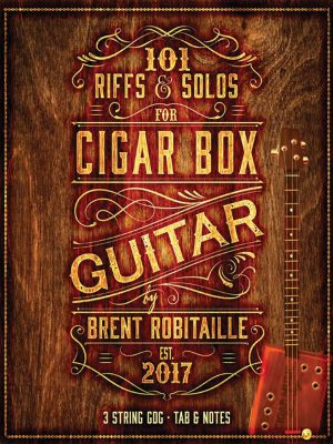 101-Riffs-Front-Cover-eBook-cigar-box-guitar