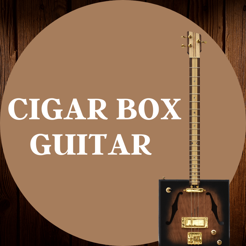 Cigar box youtube icon