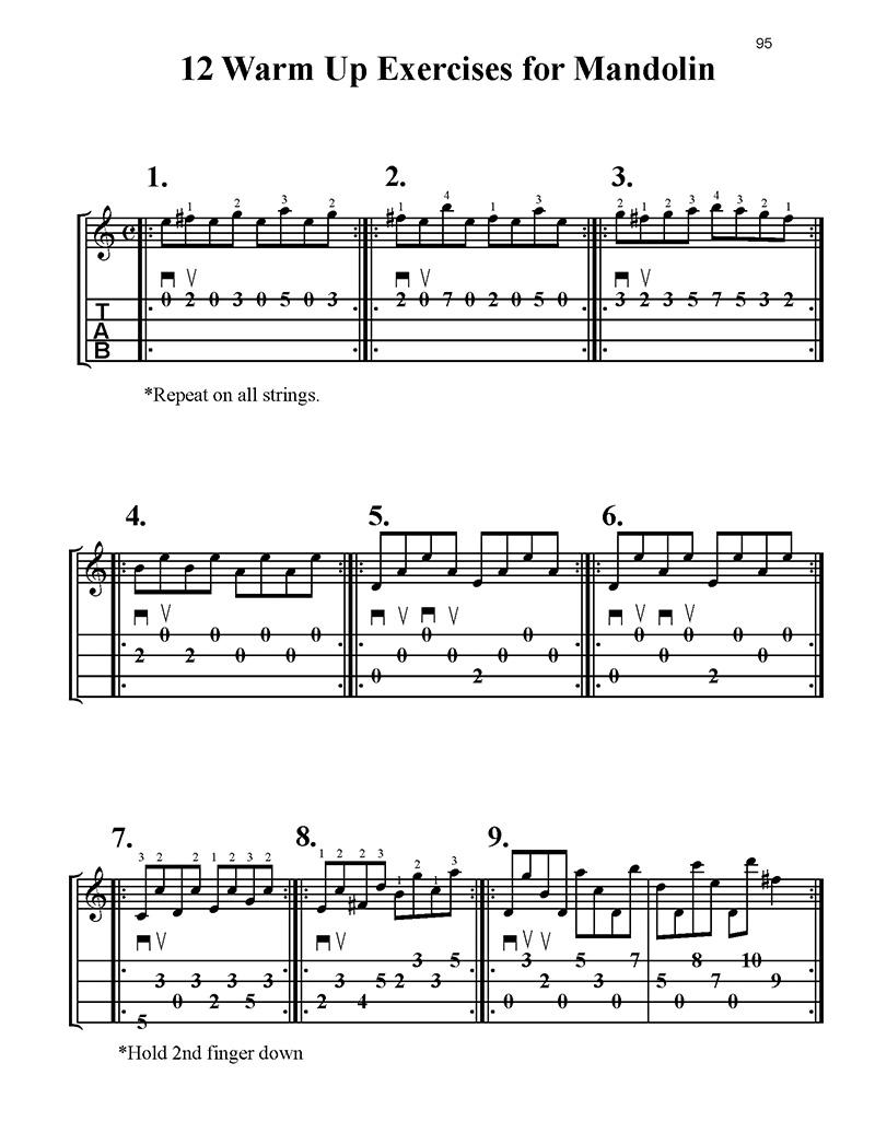 celtic-world-collection-mandolin-warm-up