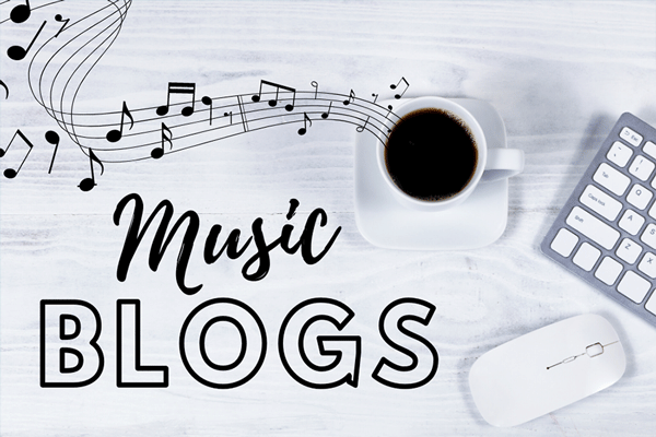 Music-blogs