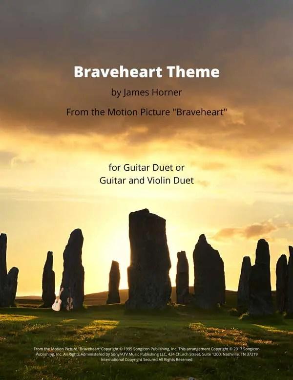 Braveheart-Theme-Cover