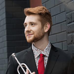 Brad Eaton trumpet