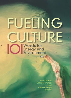 Cover of Fueling Culture