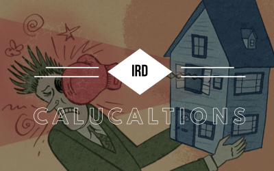 What Is The Interest Rate Differential (IRD) Penalty?