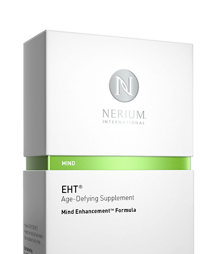 EHT Mind Enhancement Supplement