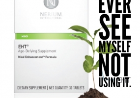 EHT Cancer Testimonial by Brent Wallace