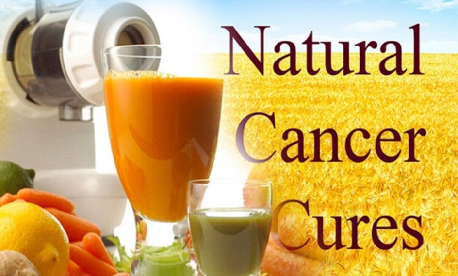 Natural Cancer Cures from Brent Wallace