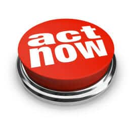 Use of Scarcity In Marketing - Act Now