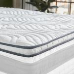 Memory Foam Mattress Topper Oceano Brentwood Home