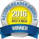 Wedding Services Favourite Limousine Rental Company for the Record Readers Choice Awards