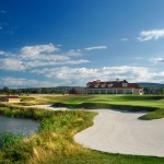 Scandinave Spa and Batteaux Creek Golf Course
