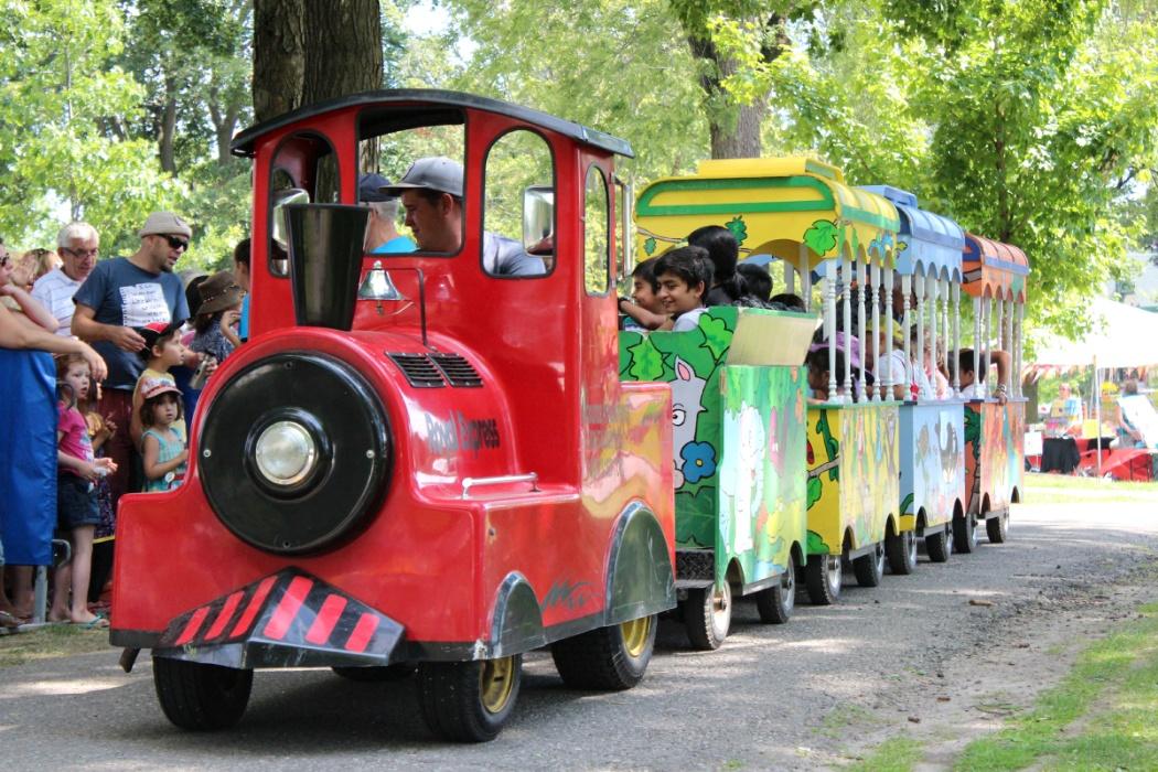 Kidspark - Victoria Park Kitchener