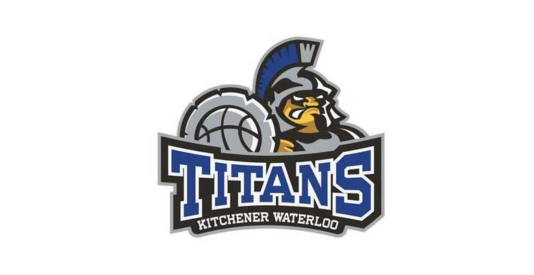 Kitchener Waterloo Titans Basketball Season Underway
